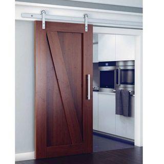 SLIDING & FOLDING DOOR TRACK STAINLESS STEEL