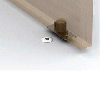 MAGNETIC DOOR HOLDER-STOPS