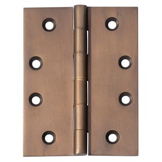HINGES ANTIQUE BRASS