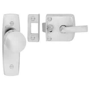 SCREEN DOOR LOCKS & LATCHES