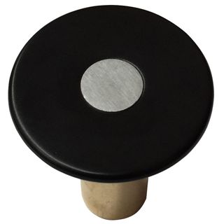 DUST SOCKET MATT BLACK