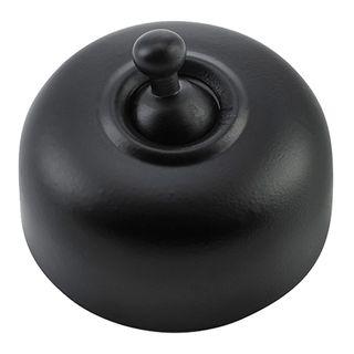 ELECTRICAL MATT BLACK