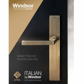 ITALIAN BY WINDSOR