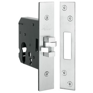 EURO CYLINDER SLIDING DOOR LOCKS
