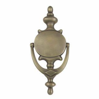DOOR KNOCKERS ROMAN BRASS