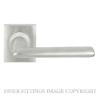 DELF PH575 LEVER FURNITURE CHROME PLATE