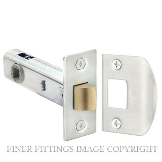 DELF DFTL25 44MM BACKSET LATCH