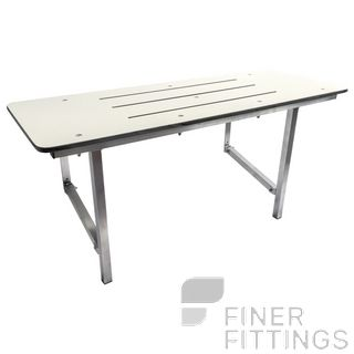 FINERS FITTINGS SHOWER SEAT 900MM