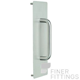 LEGGE 301 PULL HANDLE ON PLATE CONCEALED FIX