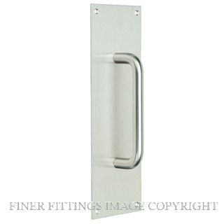 LEGGE 601 PULL HANDLE ON PLATE VISUAL FIX