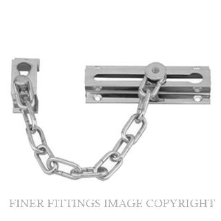 RITE FIT HDCCP DOOR CHAIN CHROME PLATE
