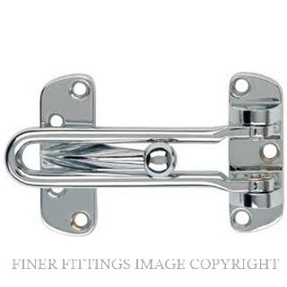 RITE FIT DHG DOOR GUARD CHROME PLATE