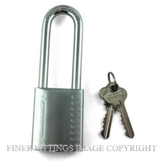 CARBINE R48 3 - PADLOCK 75MM SHACKLE