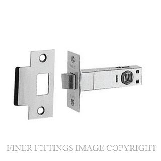 PARISI A1 TUBULAR LATCH