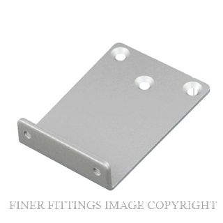 SAB-DC770PA-SIL PARALLEL ARM  BRACKET SILVER GREY