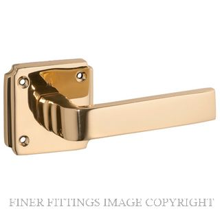 TRADCO ROTTERDAM ROSE FURNITURE POLISHED BRASS
