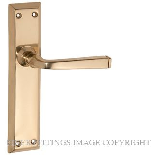 TRADCO MENTON 0675 - 0676 FURNITURE (BRASS) POLISHED BRASS