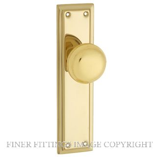TRADCO RICHMOND FURNITURE POLISHED BRASS
