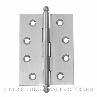 TRADCO 2778 LOOSE PIN BRASS STAIN CHROME