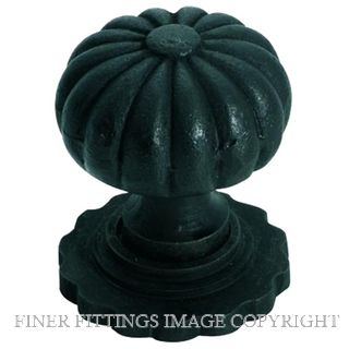 TRADCO 3691 - 3692 CABINET KNOBS ANTIQUE FINISH