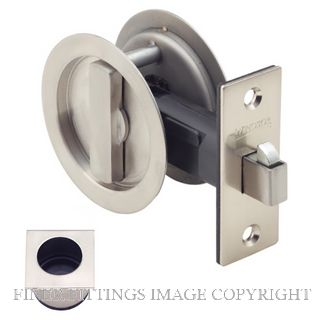 WINDSOR WI5328 CAVITY-SUITE DOUBLE TURN ROUND STAINLESS