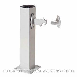 WINDSOR BRASS 5316 PESESTAL DOOR STOP -HOLDER