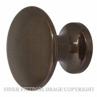 WINDSOR BRASS 6201 30MM CABINET KNOBS