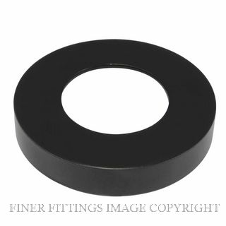 WINDSOR WI9062 BLK 65MM ADAPTER PLATE FOR FUTURA BLACK