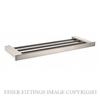 NR 4689 TOWEL RACK CHROME PLATE