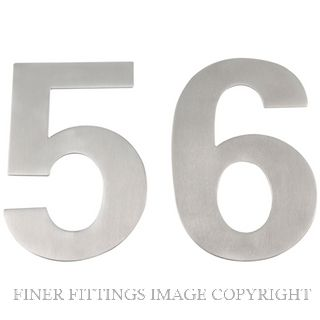 MILES NELSON 521 155MM NUMBERS SELF ADHESIVE