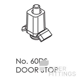 BRIO 60DS DOOR STOP