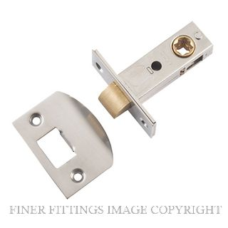 TRADCO 6221-6223 SPLIT CAM LATCHES SATIN NICKEL