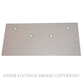 RYOBI RYSP1550DROPPLATESI D1500 SERIES DROP PLATE SILVER