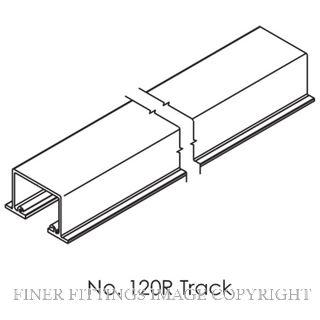 BRIO 120R TOP TRACK