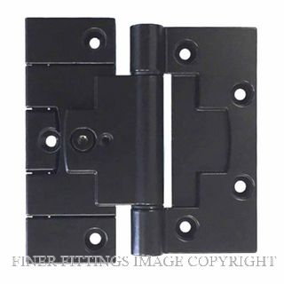 FFHD1121 FLETCHER ADJUSTABLE 104X98MM HINGE