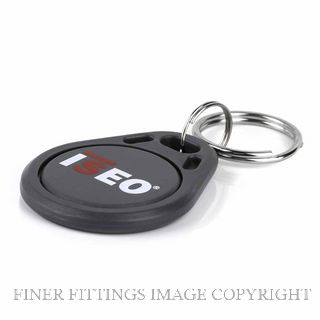 ISEO  LIBRA 82KEYTAG BLUE KEY TAG FOR USE ON LIBRA SMART
