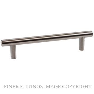 SYLVAN BH BAR HANDLES STAINLESS STEEL