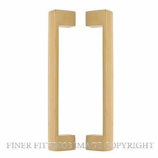WINDSOR 8193 235MM BACK TO BACK PULL HANDLES