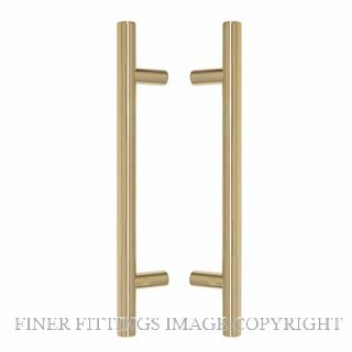 WINDSOR 8191 400MM BACK TO BACK PULL HANDLES