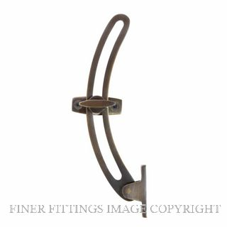 WINDSOR 5086 OR QUADRANT STAY OIL RUBBED BRONZE