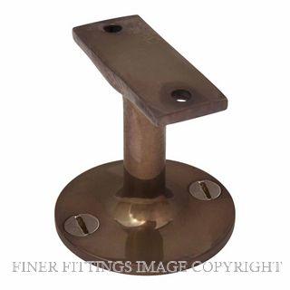 WINDSOR 5170 NB STAIR RAIL BRACKET NATURAL BRONZE