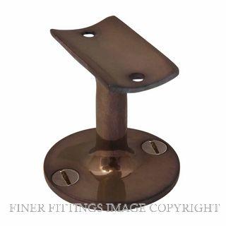WINDSOR 5171 NB STAIR RAIL BRACKET NATURAL BRONZE
