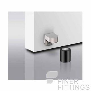 JNF IN13.186 MAGNETIC DOOR HOLDER SATIN STAINLESS