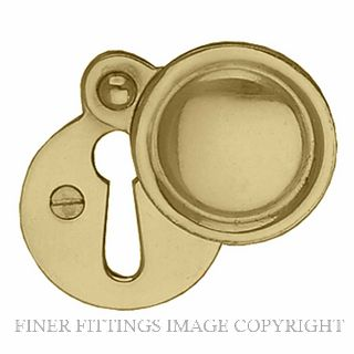 WINDSOR BRASS 5051 ESCUTCHEONS WITH COVER