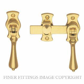 WINDSOR BRASS 5138 FRENCH DOOR CATCH