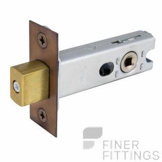WINDSOR BRASS 1173-1243 MAB PRIVACY BOLTS MATT ANTIQUE BRONZE
