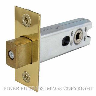 WINDSOR BRASS 1173-1243 PB PRIVACY BOLTS POLISHED BRASS