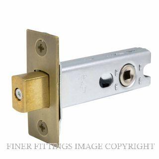 WINDSOR BRASS 1173-1243 RB PRIVACY BOLTS ROMAB BRASS