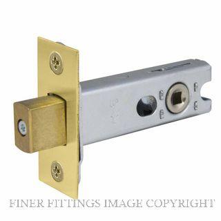 WINDSOR BRASS 1173-1243 SB PRIVACY BOLTS SATIN BRASS