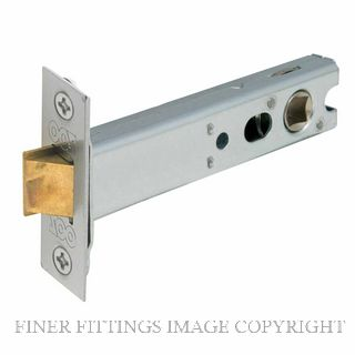 WINDSOR 1242 83MM HEAVY SPRUNG LATCH